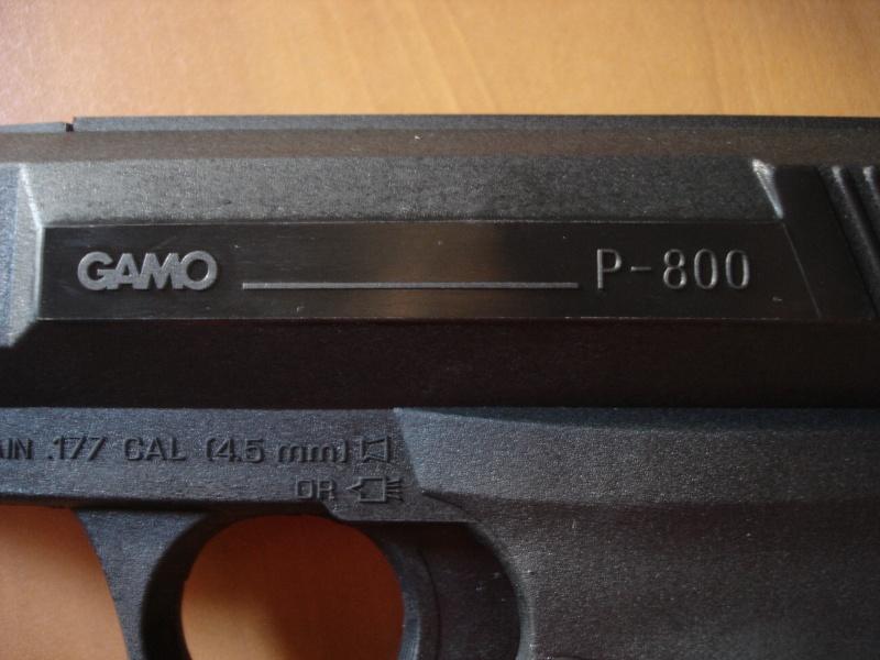 Le Gamo P800 Dsc03923