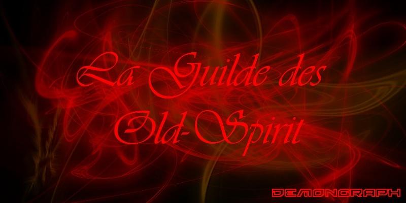 Les Old-Spirit de Florensia