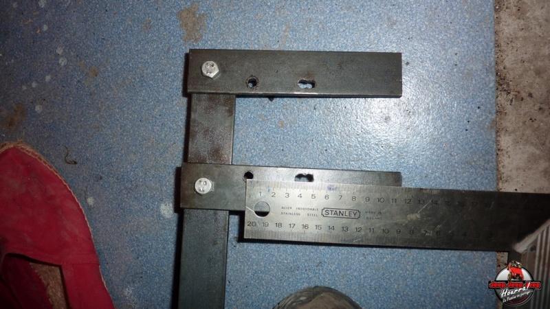 Outils speciaux pour DANA 30... P1020822