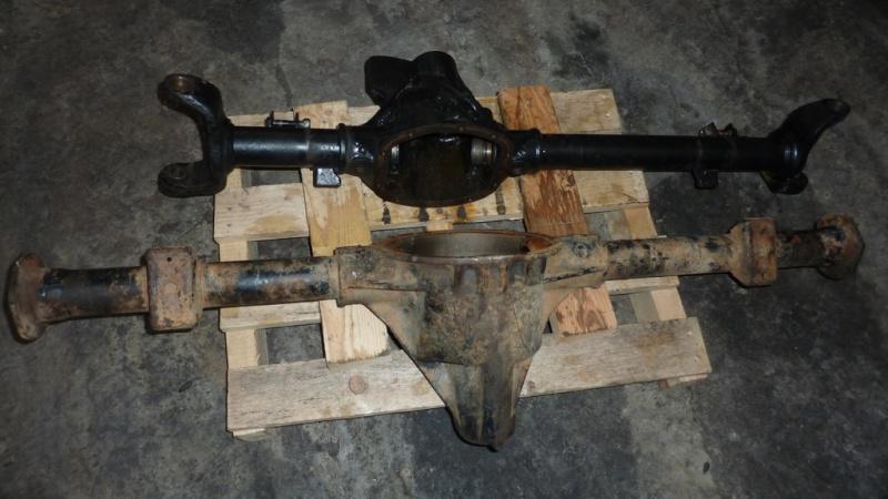 Restauration CJ7 Laredo D alias Maïté - Page 5 P1020826