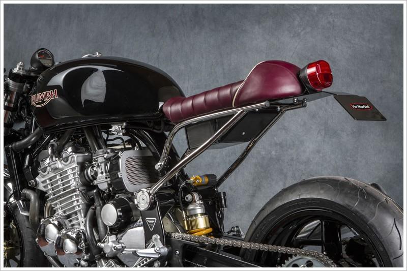 Triumph TT Triump12