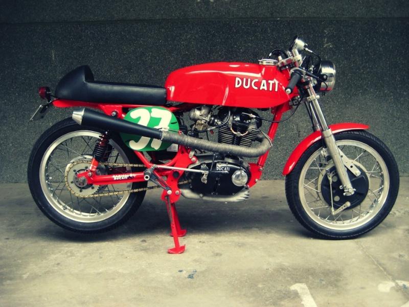 Ici on balance les Monos Ducati - Page 5 Tumbl263