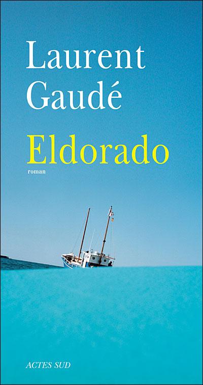 Laurent Gaudé 97827410