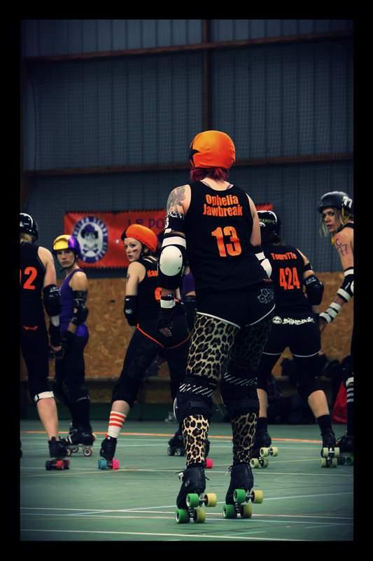 Roller Derby 109b11