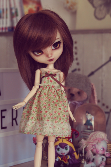 [VENTE] Outfits Appi, Poulpy, Pullip + chaussures MNF P3285510