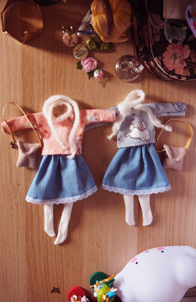 [VENTE] Outfits Appi, Poulpy, Pullip + chaussures MNF P5216213