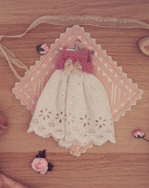 [VENTE] Outfits Appi, Poulpy, Pullip + chaussures MNF P6046511