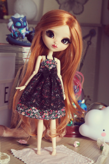 [VENTE] Outfits Appi, Poulpy, Pullip + chaussures MNF P6046516