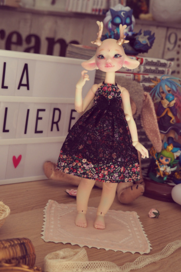 [VENTE] Outfits Appi, Poulpy, Pullip + chaussures MNF P6046517