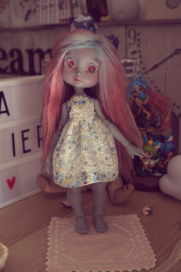 [VENTE] Outfits Appi, Poulpy, Pullip + chaussures MNF P6046519