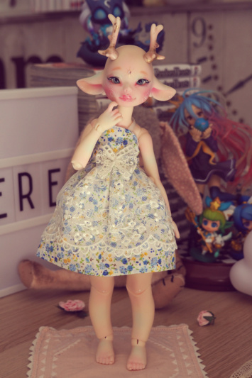 [VENTE] Outfits Appi, Poulpy, Pullip + chaussures MNF P6046520