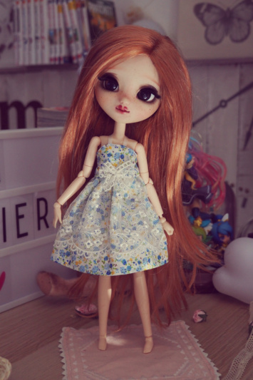 [VENTE] Outfits Appi, Poulpy, Pullip + chaussures MNF P6046521
