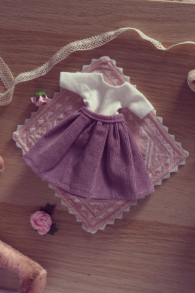 [VENTE] Outfits Appi, Poulpy, Pullip + chaussures MNF P6046525
