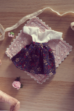 [VENTE] Outfits Appi, Poulpy, Pullip + chaussures MNF P6046526