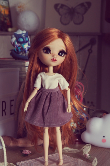 [VENTE] Outfits Appi, Poulpy, Pullip + chaussures MNF P6046527
