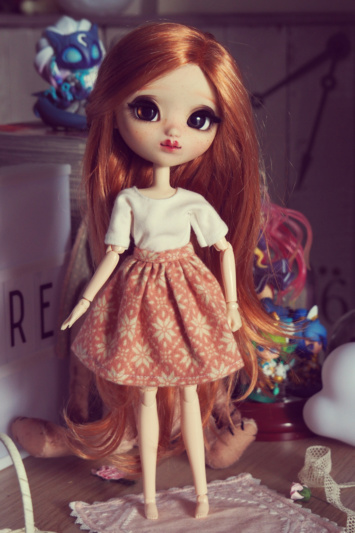 [VENTE] Outfits Appi, Poulpy, Pullip + chaussures MNF P6046530