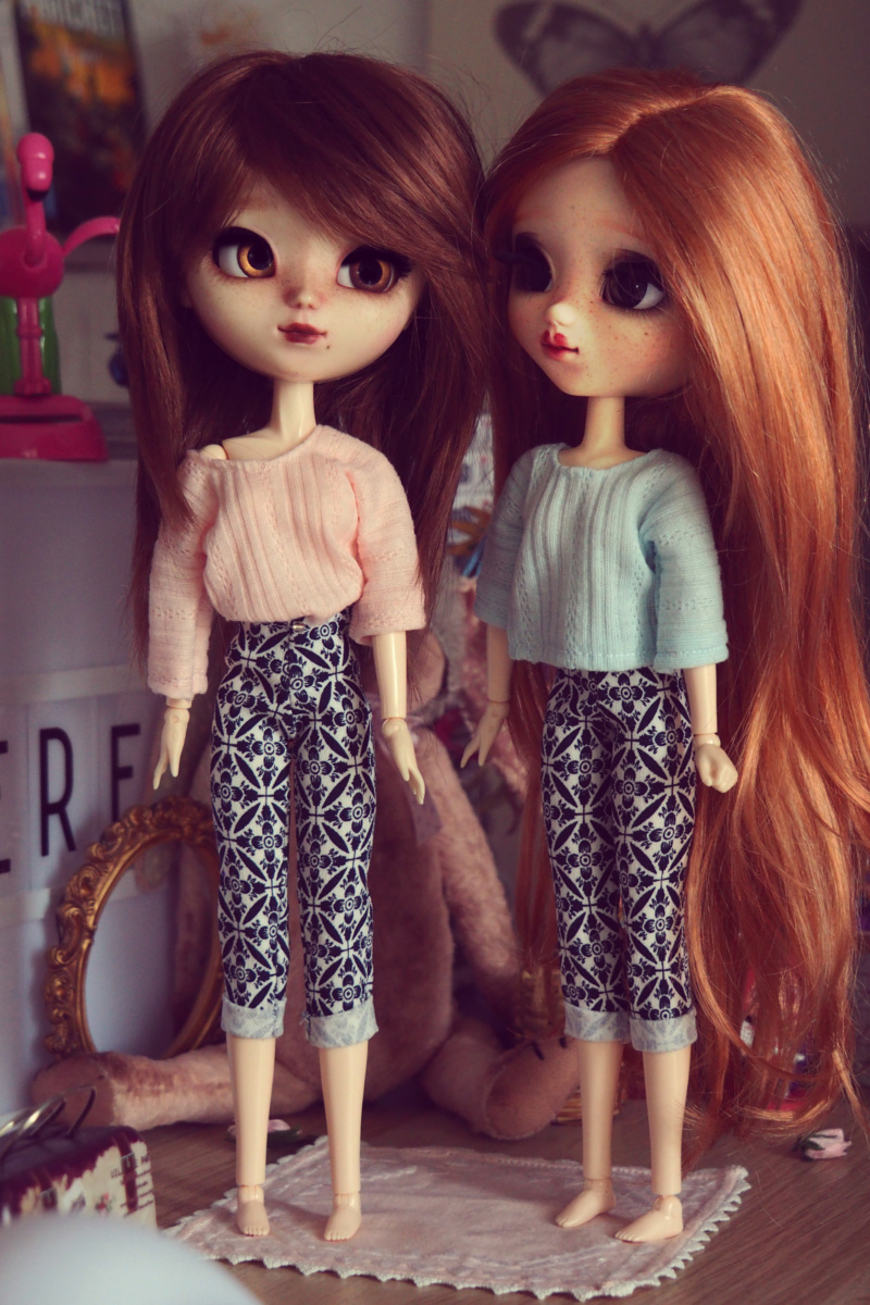 [VENTE] Outfits Appi, Poulpy, Pullip + chaussures MNF P6126515