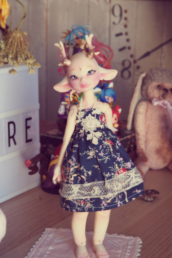 [VENTE] Outfits Appi, Poulpy, Pullip + chaussures MNF P8157213