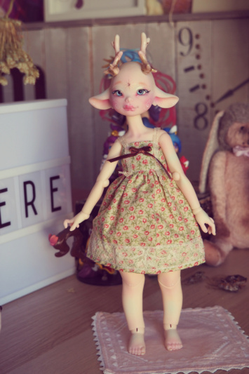 [VENTE] Outfits Appi, Poulpy, Pullip + chaussures MNF P8157216