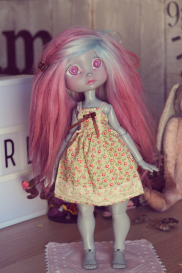 [VENTE] Outfits Appi, Poulpy, Pullip + chaussures MNF P8157217