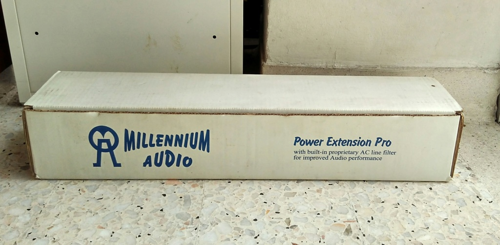 Millenium Audio Power Extension Pro (SOLD) Img_2011
