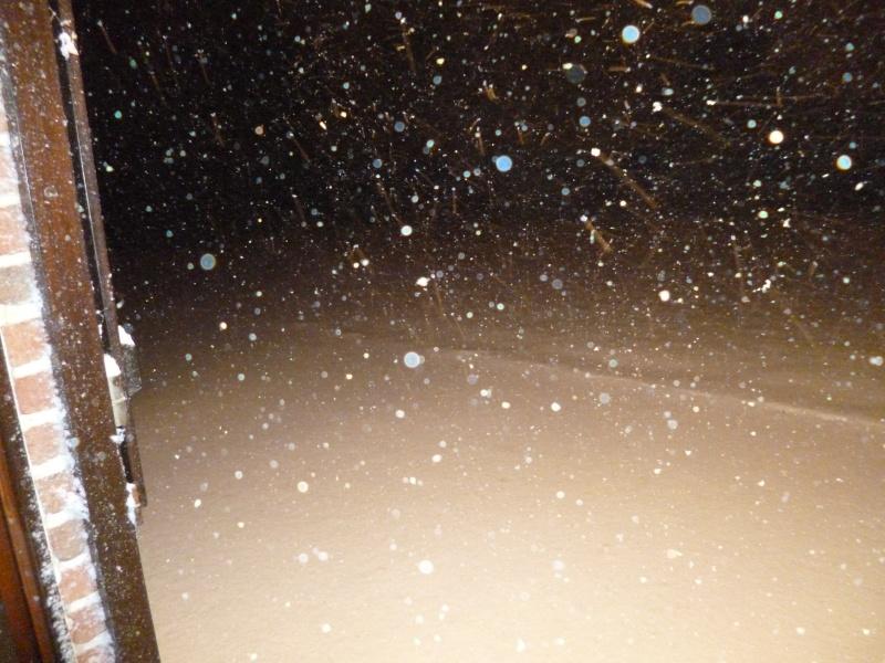 la neige est-elle arrivée chez vous ?  Raclet11