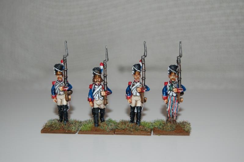 Bleus Révolution française Grenad10