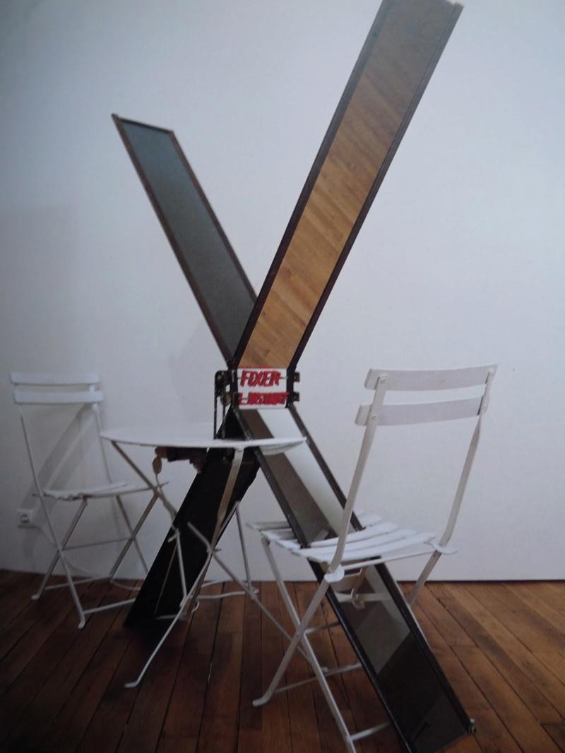 Le motif de la chaise dans l'art Baquie11