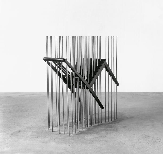 Le motif de la chaise dans l'art Berset10