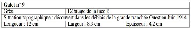 Galets et os gravés magdaléniens de la grotte de la Colombière (Neuville sur Ain / Poncin) Captur52