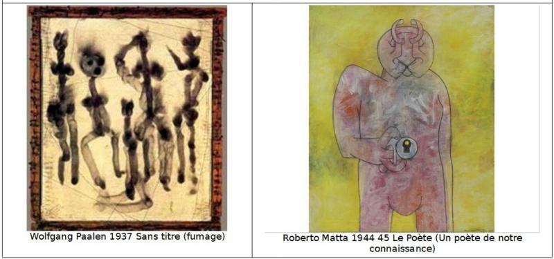 """Motherwell Robert (1915-1991): notes sur les """"Elégies à la République espagnole"""" et sur la série """"Open"""". Captur62"""