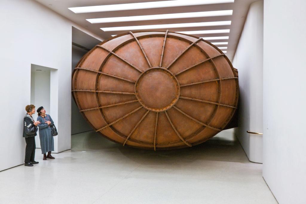 Confinements / Déconfinements : représentations artistiques. Kapoor12
