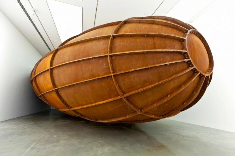 Confinements / Déconfinements : représentations artistiques. Kapoor15