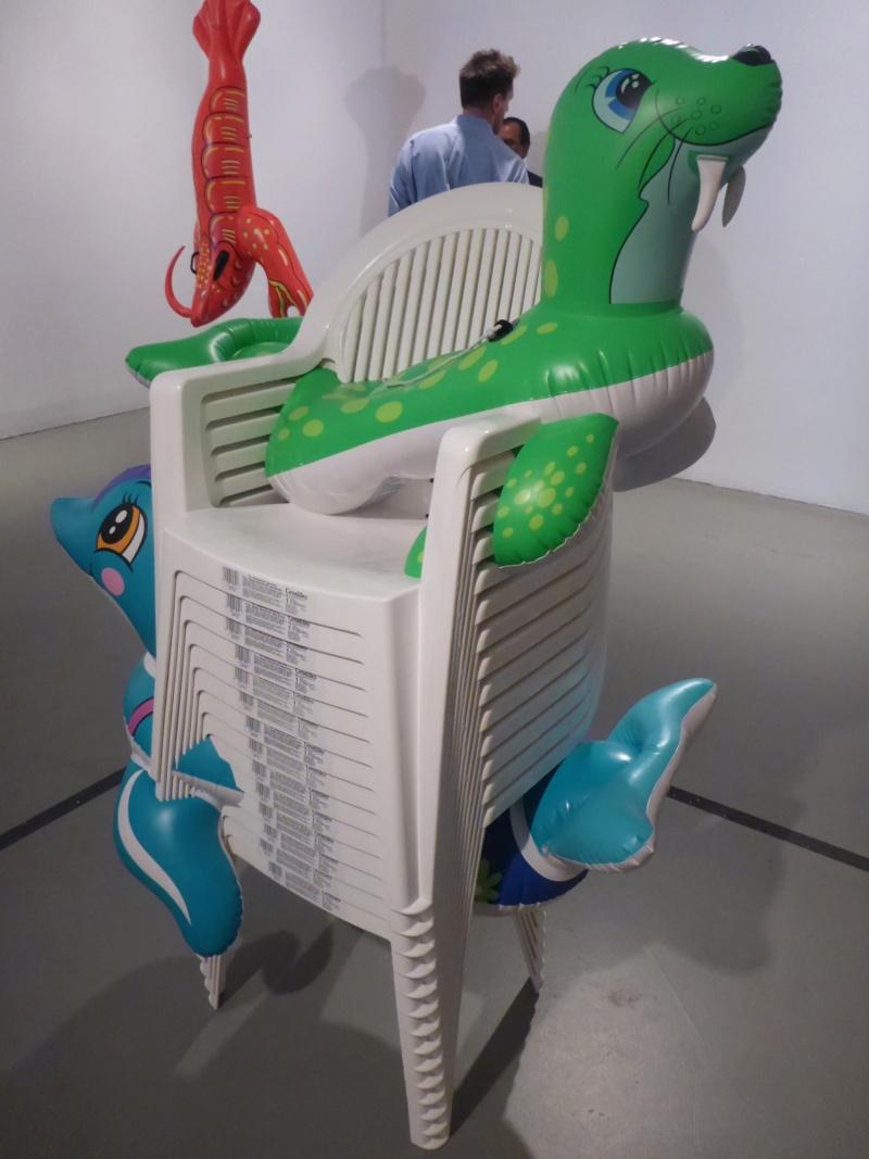 Le motif de la chaise dans l'art Koons_10