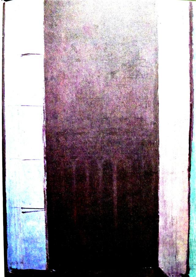Confinements / Déconfinements : représentations artistiques. L1310610