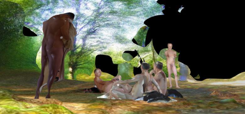 """Manet Edouard, """"Le déjeuner sur l'herbe"""" - Page 10 Manet_10"""
