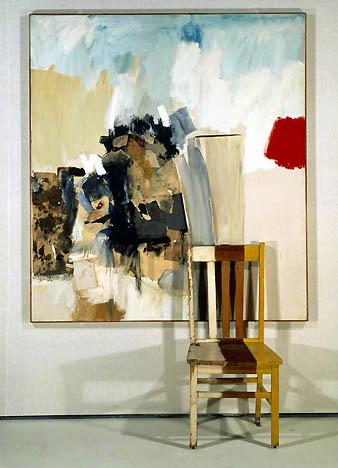 Le motif de la chaise dans l'art Rausch11