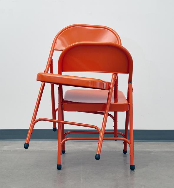 Le motif de la chaise dans l'art Sylvan10