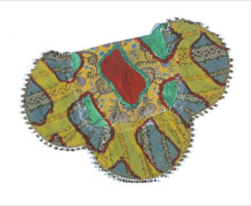 Le motif de la chaise dans l'art Vialla12
