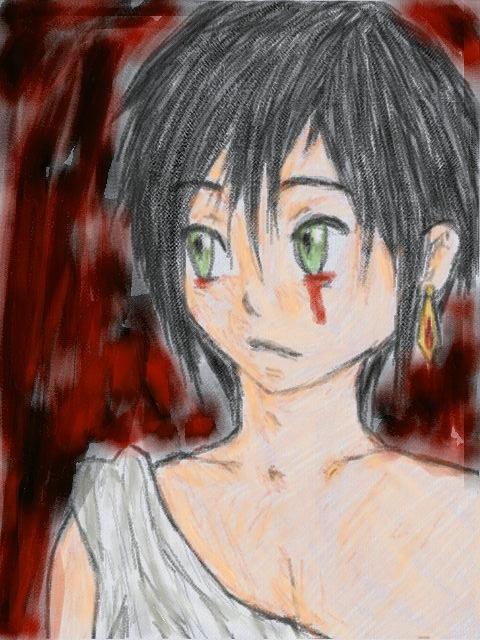 Ana-chan arrive ! Et elle s'arrête plus de parler, fuyez tant que vous le pouvez encore ! xP Hni_0010