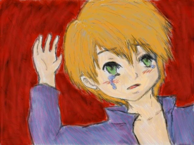 Ana-chan arrive ! Et elle s'arrête plus de parler, fuyez tant que vous le pouvez encore ! xP Hni_0012