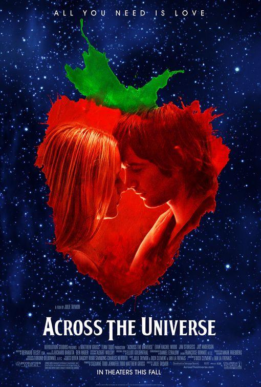 Across the Universe - 2007 - Julie Taymor Across10