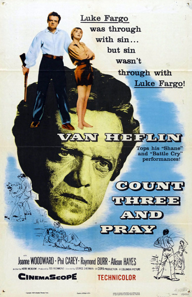 Count Three and Pray - 1955- George Sherman Count_12