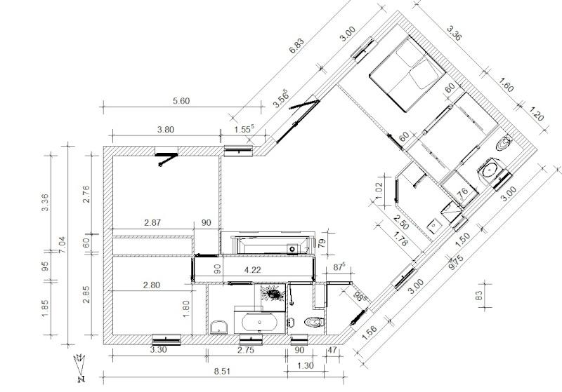 renovation cessna 337 Pour_c10
