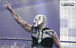 Kofi & Rey vs Dean & Seth 09053011