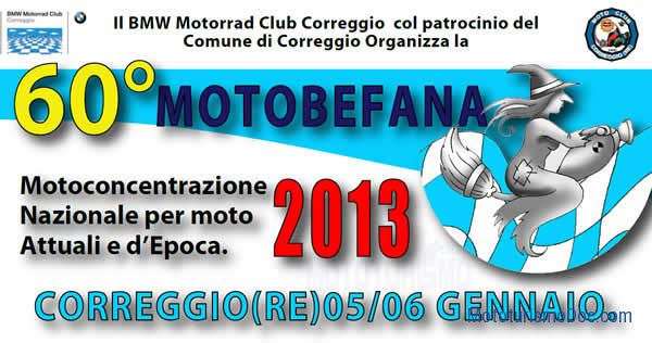 Motobefana Correggio(RE)5-6 gennaio 2013 2366-m10