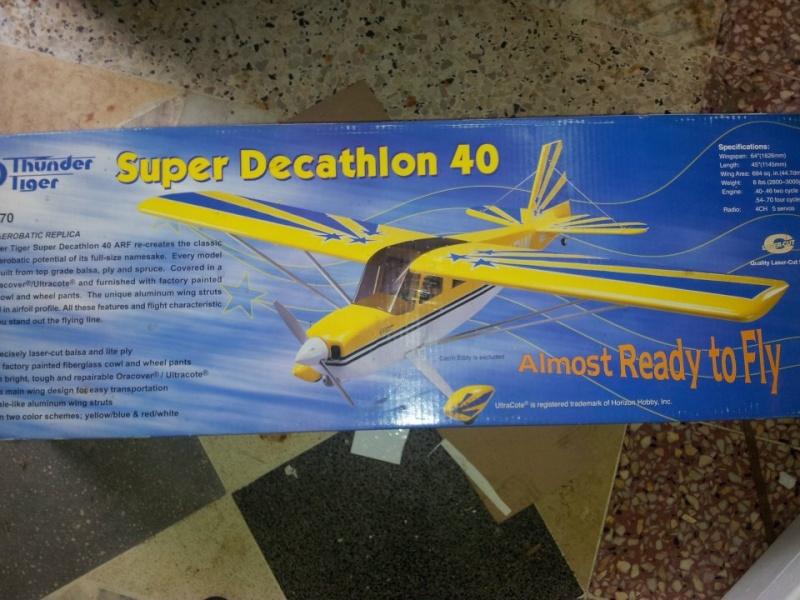 Super Decathlon 53613110