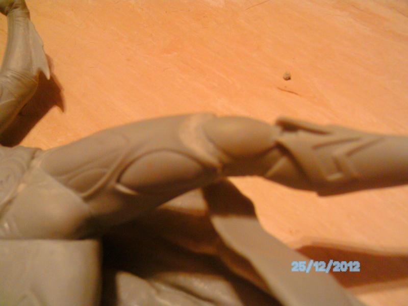 Batman aus Batman Forever von Revell 1:6 Pict2014