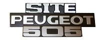 site 505