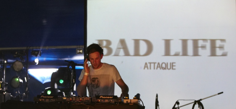 2013.01.30 - Attaque - Blinded By The Moonlight DJ Mix 2013  Artwor12